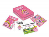 Omslag - Little Miss Princess Gift Tin