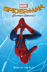 Omslag - Spider-Man: Homecoming Book of the Film