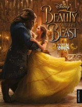 Omslag - Beauty and the Beast Annual 2018