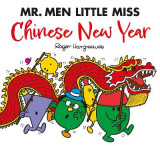 Omslag - Mr Men Chinese New Year