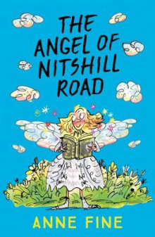 The Angel of Nitshill Road av Anne Fine (Heftet)