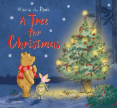 Winnie-the-Pooh: A Tree for Christmas av Egmont Publishing UK (Heftet)