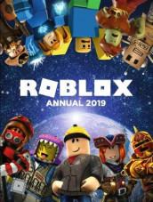 Roblox Annual 2019 av Egmont Publishing UK (Innbundet)