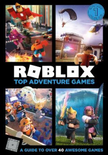 Roblox Top Adventure Games av Egmont Publishing UK (Innbundet)