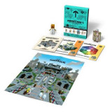 Omslag - Minecraft The Ultimate Construction Collection Gift Box