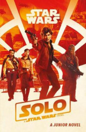 Solo: A Star Wars Story: Junior Novel av Egmont Publishing UK (Heftet)