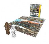 Star Wars Where's the Wookiee Collection av Egmont Publishing UK (Heftet)