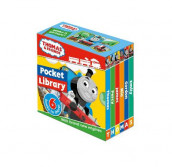 Thomas & Friends: Pocket Library av Egmont Publishing UK (Kartonert)
