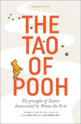 Omslag - The Tao of Pooh