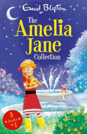 The Amelia Jane Collection av Enid Blyton (Heftet)