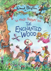 The Enchanted Wood Gift Edition av Enid Blyton (Heftet)