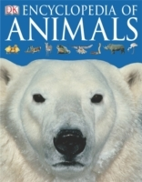 Encyclopedia of Animals av DK (Heftet)