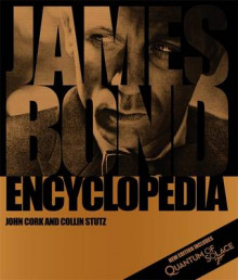 James Bond Encyclopedia av John Cork (Innbundet)