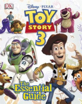 Omslag - Toy Story 3