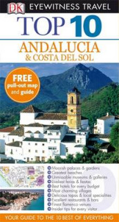 Andalucia and Costa Del Sol av Jeffrey Kennedy (Heftet)