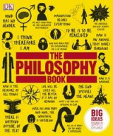 Omslag - The philosophy book