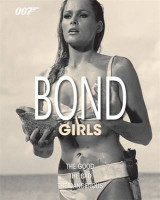 Omslag - Bond Girls