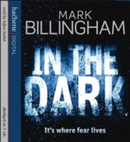 In the Dark: v. 8 av Mark Billingham (Lydbok-CD)