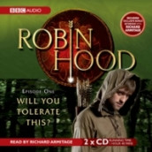 Robin Hood Will You Tolerate This? av Kirsty Neale (Lydbok-CD)