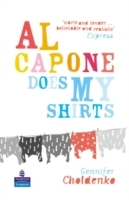 Capone Does My Shirts av Gennifer Choldenko (Innbundet)