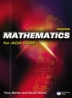Higher Mathematics for AQA GCSE av Tony Banks og David Alcorn (Heftet)