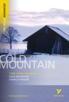 Cold Mountain: York Notes Advanced av Charles Frazier (Heftet)