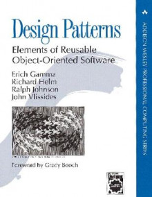 Valuepack: Design Patterns:Elements of Reusable Object-oriented Software with Applying Uml and Patterns:an Introduction to Object-oriented Analysis and Design and Iterative Development av Erich Gamma, Richard Helm, Ralph Johnson, John M. Vlissides og Craig Larman (Innbundet)