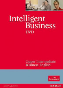 Intelligent Business Upper Intermediate DVD (DVD-ROM)