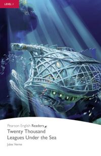 Level 1: 20,000 Leagues Under the Sea av Jules Verne (Heftet)