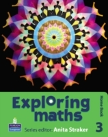 Exploring Maths: Home Book Tier 3 av Anita Straker, Tony Fisher, Rosalyn Hyde, Sue Jennings og Jonathan Longstaffe (Heftet)