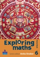 Exploring Maths: Home Book Tier 6 av Anita Straker, Tony Fisher, Rosalyn Hyde, Sue Jennings og Jonathan Longstaffe (Heftet)