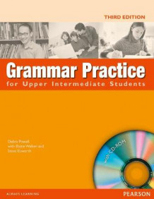 Grammar Practice for Upper-Intermediate: Student Book No Key av Steve Elsworth, Elaine Walker og Debra Powell (Blandet mediaprodukt)