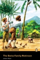 Level 3: The Swiss Family Robinson av Johann Wyss (Heftet)