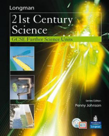 21st Century Science: Further Science Modules: Students' Book with ActiveBook av Penny Johnson (Blandet mediaprodukt)