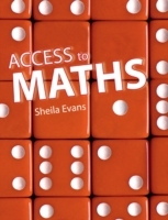 Access to Maths av Sheila Evans (Heftet)
