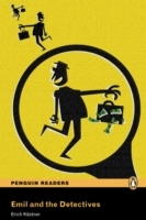Level 3: Emil and the Detectives av Erich Kastner (Heftet)