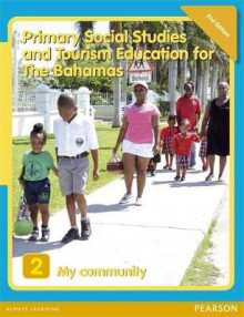 Primary Social Studies and Tourism Education for The Bahamas Book 2 new ed av Mike Morrissey (Heftet)