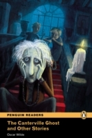 Level 4: The Canterville Ghost and Other Stories av Oscar Wilde (Heftet)