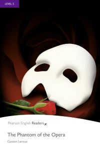 Level 5: The Phantom of the Opera av Gaston Leroux (Heftet)