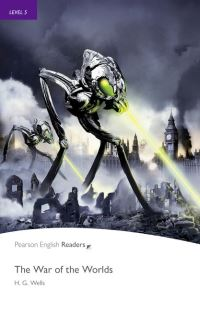 """The War of the Worlds"": Level 5 av H. G. Wells (Heftet)"