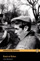 Level 6: East of Eden av John Steinbeck (Heftet)