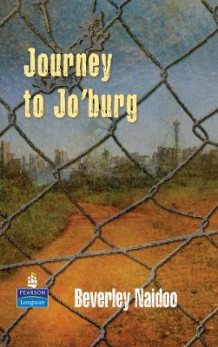 Journey to Jo'Burg 02/e Hardcover educational edition av Beverley Naidoo (Innbundet)