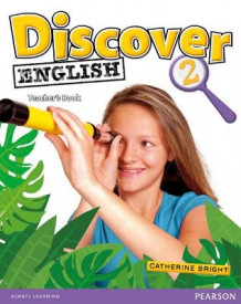 Discover English Global 2 Teacher's Book av Catherine Bright (Heftet)