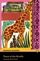 Level 4: Tears of the Giraffe av Alexander McCall Smith (Heftet)