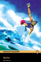 Level 1: Surfer! av Paul Harvey (Heftet)