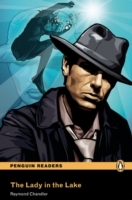Level 2: Lady in the Lake av Raymond Chandler (Heftet)