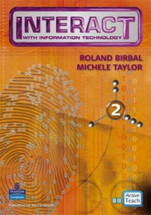 Interact with IT Active Teach 2: 2 av Roland Birbal og Michele Taylor (Blandet mediaprodukt)