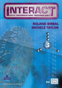 Interact with IT Active Teach 3 av Roland Birbal og Michele Taylor (Blandet mediaprodukt)