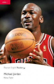Level 1: Michael Jordan Book and CD Pack av Nancy Taylor (Blandet mediaprodukt)