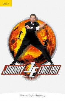 Level 2: Johnny English Book and CD Pack (Blandet mediaprodukt)